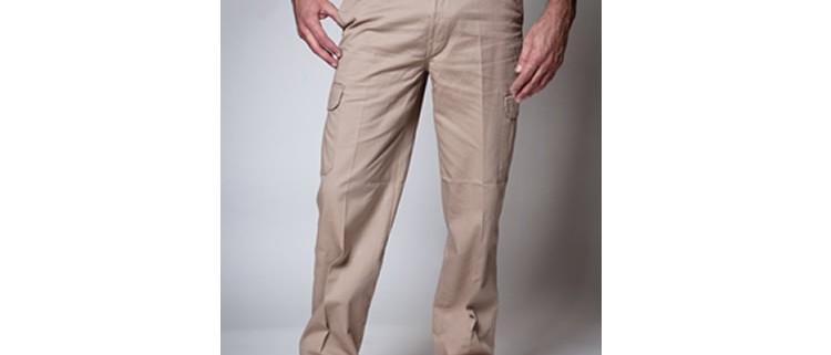 Pantalone twill leggero