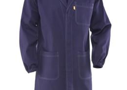 camice blu